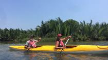 EASY PADDLE IN MANGROVE FOREST, Hoi An, 4WD, ATV & Off-Road Tours