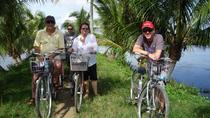 Full day Cycle & Kayak, Hoi An, Kayaking & Canoeing
