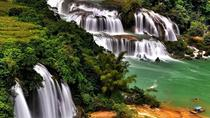 BA BE LAKE - BAN GIOC WATERFALL PRIVATE TOUR 3 DAYS 2 NIGHTS, Hanoi, Attraction Tickets