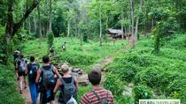 Bai Dinh , Trang An , Cuc Phuong National park 2 days with pool bungalow, Hanoi, Attraction Tickets