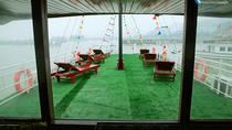 Halong Deluxe 1 day private tour, Halong Bay, Private Sightseeing Tours