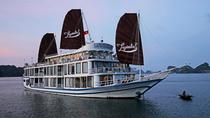 La Pinta 5 star Cruise Lan Ha Bay 2 days, Hanoi, Day Cruises