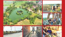 Tour en bicicleta por el campo de Hanoi, Hanoi, Bike & Mountain Bike Tours