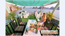 WONDER BAY CRUISES HALONG 1 DAY TOUR, Halong Bay, Day Cruises