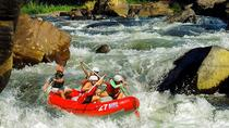 Kithulgala White Water Rafting Day Excursions From Kandy by Aaliya Tours, Kandy, White Water Rafting