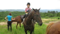 Horse Riding in Nelspruit, Kruger National Park, Horseback Riding