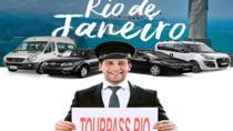 Tourpass Rio Private Airport Transfer, Rio de Janeiro, Airport & Ground Transfers