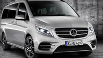 Paris Airport ORY Round-Trip Private Transfers in Luxury Van, Paris, Bus & Minivan Tours