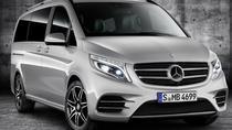 Paris Private Transfers from Paris Parc Disneyland to Paris City in Luxury Van, Paris, Bus &...