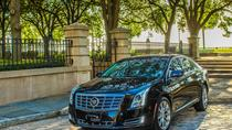 Private Luxury Cruise Port Transfer, Charleston, Airport & Ground Transfers