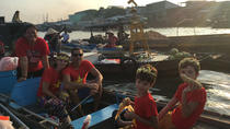 The hidden Fabulous Floating Market, Ho Chi Minh City, Market Tours