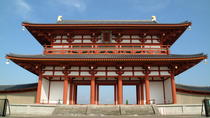 Heijo Palace and Yamato Koriyama Walking Tour (Full Day), Osaka, City Tours