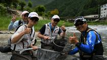 Sweetfish (Ayu) Fishing Experience with Local Angler, Kansai, 4WD, ATV & Off-Road Tours