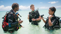 Dive Courses in the Seychelles, Victoria, Scuba Diving