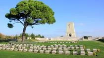One Day Gallipoli Tour from Istanbul: Lunch and Breakfast Included, Istanbul, Day Trips