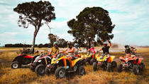 Full Day Quad Bike Tours, only 35min from Perth, Perth, 4WD, ATV & Off-Road Tours