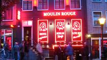 Amsterdam Red Light District: Guided Night Walk and Party, Amsterdam, Cultural Tours