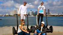 Downtown San Diego und Waterfront Segway Tour, San Diego, Segway-Touren