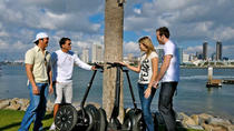 San Diego City Loop Segway Tour Including Gaslamp and Balboa Park, San Diego, Night Tours
