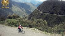Death Road by Bike and Zip Line, La Paz, Bike & Mountain Bike Tours