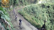 Death Road By Bike - Full Day -, La Paz, Bike & Mountain Bike Tours