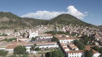 Sucre - Walking City Tour - Half Day, Sucre, City Tours