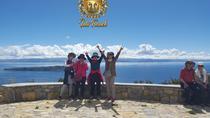 Titikaka Lake - Sun Island - Copacabana - Everything Included!, La Paz, Cultural Tours