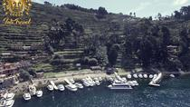 Titikaka Lake - Sun Island - Copacabana - Everything Included!