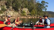 Southern Highlands Food and Wine Canoe Tour, Sydney, Kayaking & Canoeing