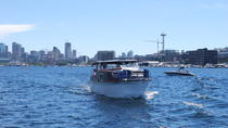Private Group Lake Front Mansion Cruise, Seattle, Private Sightseeing Tours