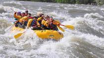 White Water Rafting - Tieton River, Washington, White Water Rafting
