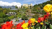 Trauttmansdorff Castle Gardens Entrance Ticket 2018, Bolzano, Attraction Tickets