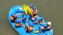 Bighorn Sheep Canyon Full-Day Experience, Cañon City, White Water Rafting