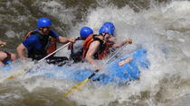 Royal Gorge Full-Day Rafting Trip, Cañon City, White Water Rafting