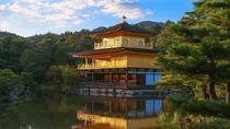 Kyoto and Nara 1 Day Bus Tour, Osaka, Cultural Tours