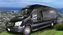 Mercedes Benz Sprinter Private Hire, Oahu, Airport & Ground Transfers
