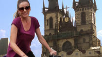 E-Bike Central Prague Tour, Prague, Bike & Mountain Bike Tours