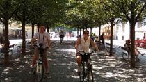 E-Bike Central Prague Tour, Prague, Bike & Mountain Bike Tours