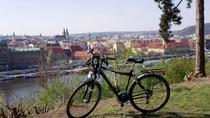 Small-Group Prague Bike Tour and Prague Castle Visit Including Typical Czech Lunch, Prague, Bike & ...