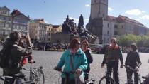 Small-Group Prague Bike Tour, Prague, Bike & Mountain Bike Tours