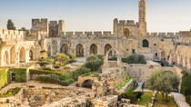 8 day tour, Jerusalem, Multi-day Tours