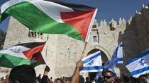 Jerusalem Political Tour, Jerusalem, Cultural Tours