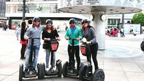 2-Hour Berlin City Segway Small-Group Tour, Berlin, Bike & Mountain Bike Tours