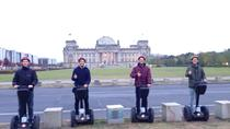 Berlin City Tour on Segway, Berlin, Vespa, Scooter & Moped Tours