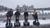 Berlin Segway Rental, Berlin, Vespa Rentals