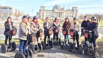 Berlin-Stadtbesichtigung mit Segway, Berlin, Vespa, Scooter & Moped Tours