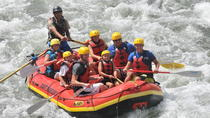 Canon City Full Day Whitewater Rafting in Bighorn Sheep Canyon, Cañon City, White Water Rafting