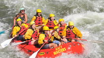 Canon City Half-Day Whitewater Rafting in Bighorn Sheep Canyon, Cañon City, White Water Rafting