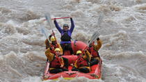 Canon City Half-Day Whitewater Rafting in Royal Gorge, Cañon City