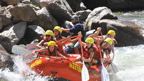 Canon City Half-Day Whitewater Rafting in Royal Gorge, Cañon City, White Water Rafting